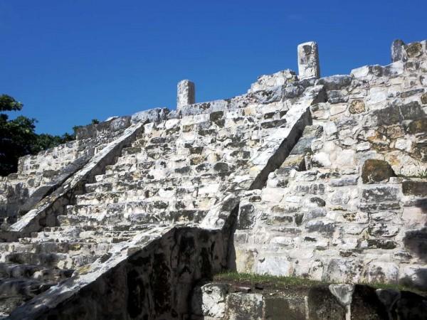 Ruinas de San Miguelito