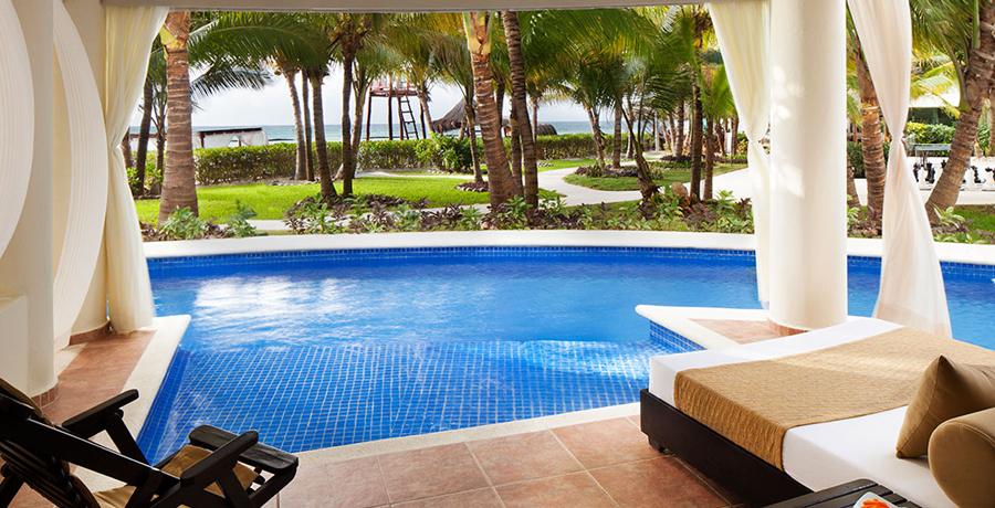 El Dorado Maroma-hoteles-Playa del Carmen
