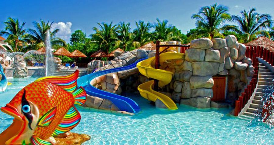 Sandos Caracol-hoteles-Playa del Carmen