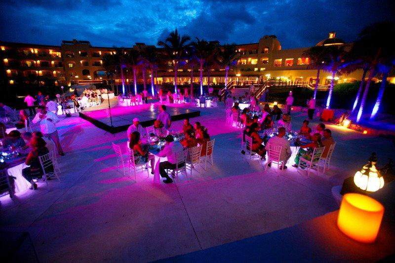 Tres Rios-hoteles-Playa del Carmen