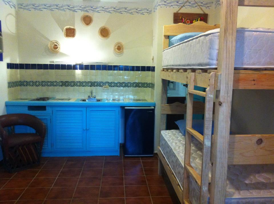 Yakhostel-hoteles-Playa del Carmen