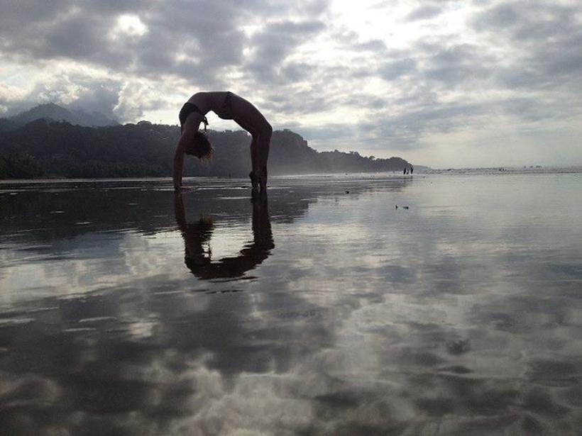 Fin de semana-Riviera Maya-Yoga