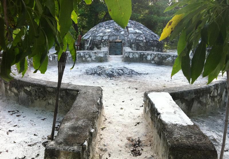 Natura-temazcal-Riviera Maya