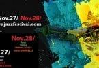 Riviera Maya Jazz Festival 2015