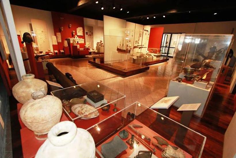 Museo isla cozumel-museos-riviera maya