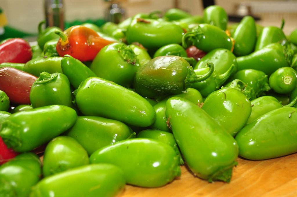 jalapeño-chiles-mexico