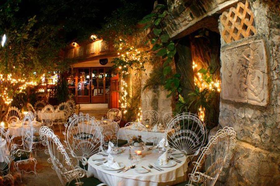 la habichuela-restaurantes-cancun