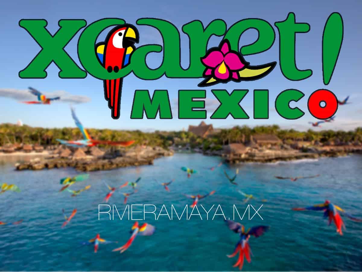 Xcaret 10 Cosas Que Hacer En Xcaret Riviera Maya
