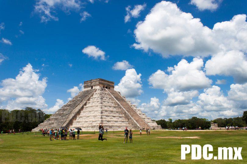 Chichén Itzá. Foto de RivieraMaya.mx.